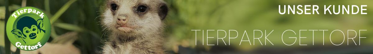 Kontaktdatenerfassung im Tierpark Gettorf